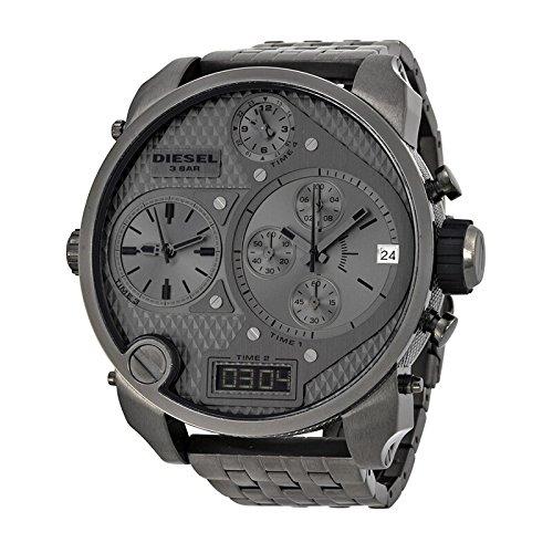 SBA Gunmetal Watch ()