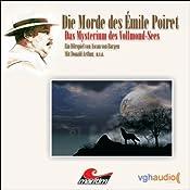 Das Mysterium des Vollmond-Sees (Die Morde des Émile Poiret 1)   Ascan von Bargen