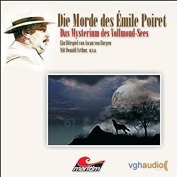 Das Mysterium des Vollmond-Sees (Die Morde des Émile Poiret 1)