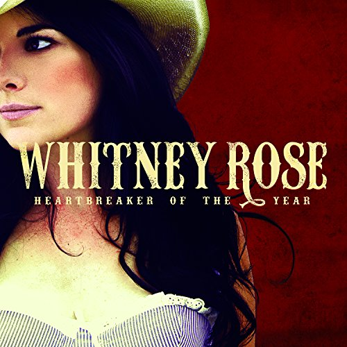 Whitney Rose-Heartbreaker Of The Year-CD-FLAC-2015-THEVOiD Download