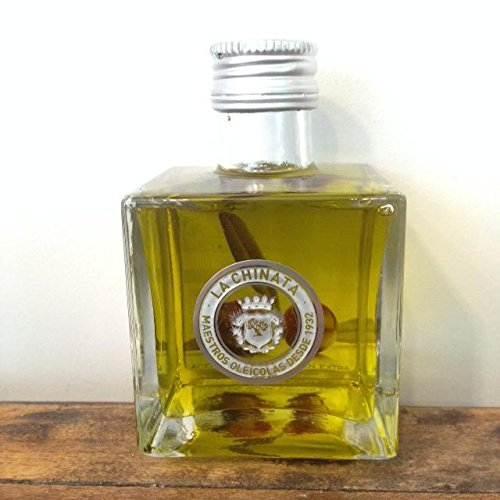 Aceite Oliva Virgen Extra (Cube 100 ml) – La Chinata