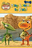 Tiny Learns to Fish!, Grosset and Dunlap Staff, 0448456052