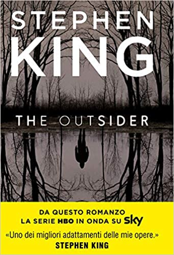 stephen king pet the outsider