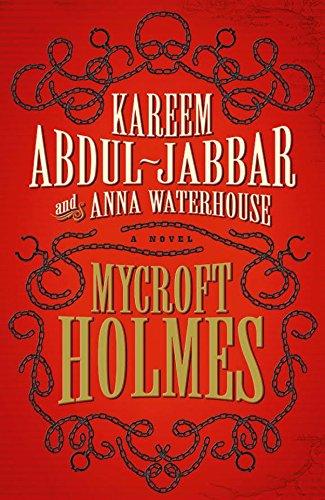 Mycroft Holmes (Hard Case Crime)