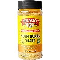Bragg Nutritional Yeast Seasoning, 127 g