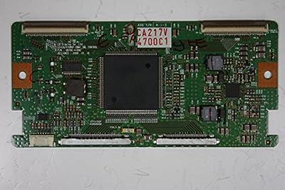 """47"""" 47LH55UA 6870C-4100C 4700C T-Con Timing Control Board Unit"""