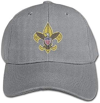 Nifdhkw Sombrero de algodón Infantil Gorras de béisbol clásicas ...