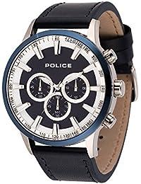 15000JSTBL-03 Mens Momentum Watch