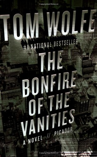 Bonfire Vanities Tom Wolfe product image