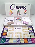 Careers Board Game 1992 Edition