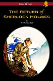 Download The Return of Sherlock Holmes (Wisehouse Classics Edition - with original illustrations by Sidney Paget) in PDF ePUB Free Online