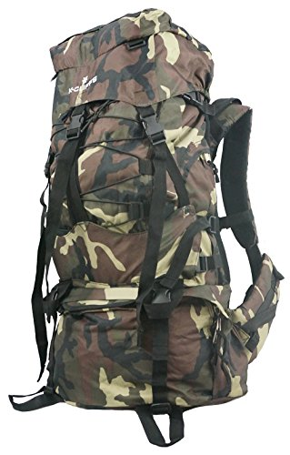 Backpack Internal Camping Daypack Mountain product image