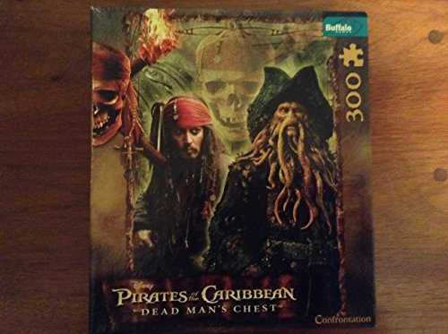 Pirates of the Caribbean Dead Man