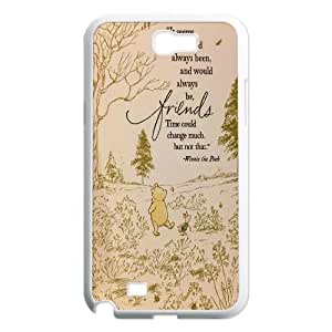 Custom LiuXueFei Phone caseWinnie The Pooh FOR Ipod Touch 5 -Style-10