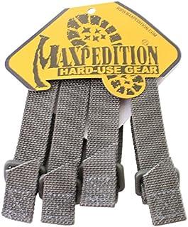 Maxpedition 3 \ TacTie 4 -Pack Bandoulière Vert Feuillage Mzanzi 9903 F
