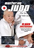 Judo Mastering Judo Te Waza Hand Techniques by Rising Sun Productions by Y. Ishimoto