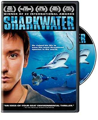 Sharkwater (2006) by Rob Stewart