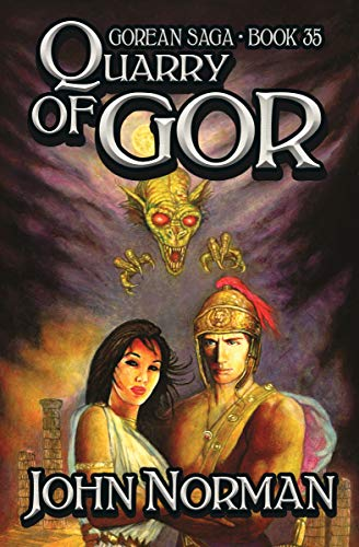 Quarry of Gor (Gorean Saga)