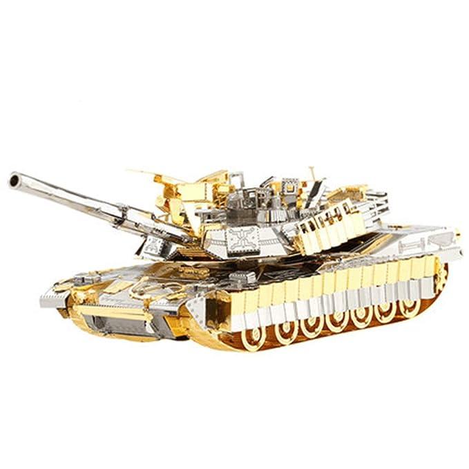 Ejército de EE. UU. Principal del Tanque de Batalla M1A2 Modelo de ...