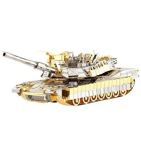 Ejército de EE. UU. Principal del Tanque de Batalla M1A2 ...