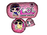 L.O.L. Surprise! Under Wraps Eye Spy Series 4-1 Bundle w/ Pets Wave Deal (Small Image)
