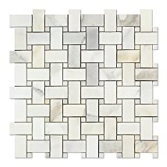 Perfect for use in any  interior / exterior (residential or commercial) project; • kitchen backsplash, • bathroom shower floor or wall, • pool surround, spa, fountain, barbecue, etc.Please note that natural stone does vary in pattern and colo...
