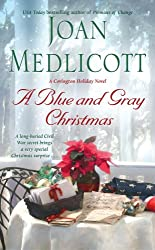 A Blue and Gray Christmas (Ladies of Covington series)