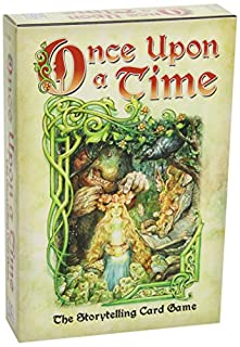 Once Upon A Time (1589781317) | Amazon Products
