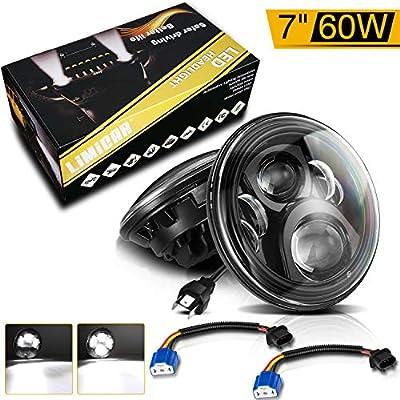 LIMICAR LED Headlight