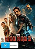 Iron Man 3 [NON-USA Format / PAL / Region 4 Import - Australia]