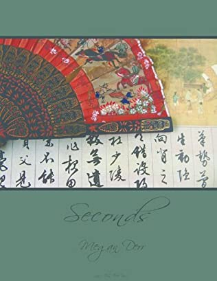 book cover of Seconds