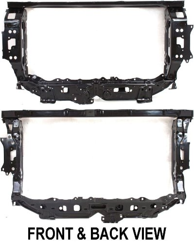 OE Replacement Scion XD Radiator Support (Partslink Number (Scion Xd Radiator Support)