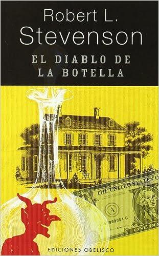 El diablo de la botella (NARRATIVA): Amazon.es: ROBERT L ...