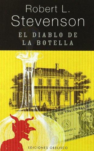 Descargar Libro El Diablo De La Botella Robert L. Stevenson