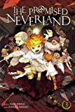 The Promised Neverland, Vol. 3