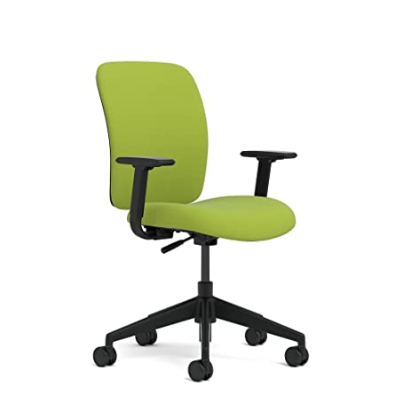 steelcase turnstone chair. Turnstone By Steelcase Jack Chair With Swivel-Only Mechanism, Meadow Fabric