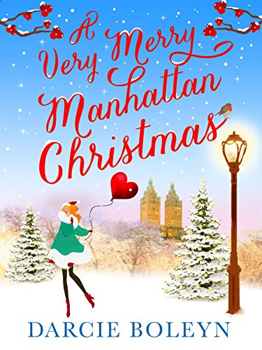 A Very Merry Manhattan Christmas: The feel-good festive romance you won't want to miss