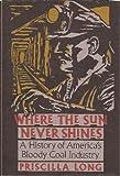 Where the Sun Never Shines, Priscilla Long, 1557782245