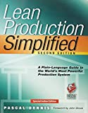 Lean Production Simplified 2Nd Edn