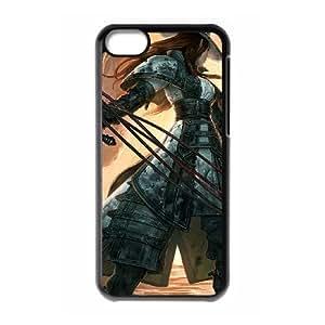 iPhone 5C Phone Case Magic The Gathering F5S7666