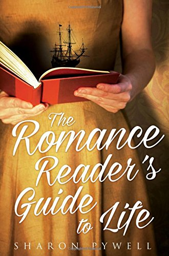 Book Cover: The Romance Reader's Guide to Life