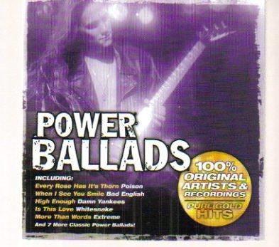 power ballads gold - 4