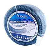 Robelle 750 Swimming Pool Vacuum Hose, 40-Feet by 1-1/2-Inch