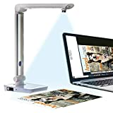 Longjoy Digital Portable Overhead USB Document