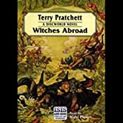 Witches Abroad: Discworld #12 | Terry Pratchett
