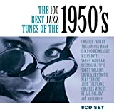 100 Best Jazz Tunes of the 1950's