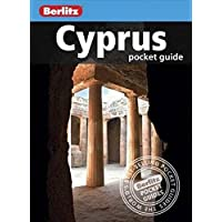 Berlitz Pocket Guide Cyprus (Berlitz Pocket Guides)