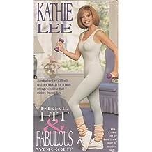 Kathie Lee's Feel Fit & Fabulous Workout