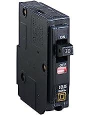 Square D QO130 Breaker 30amp 1 Pole
