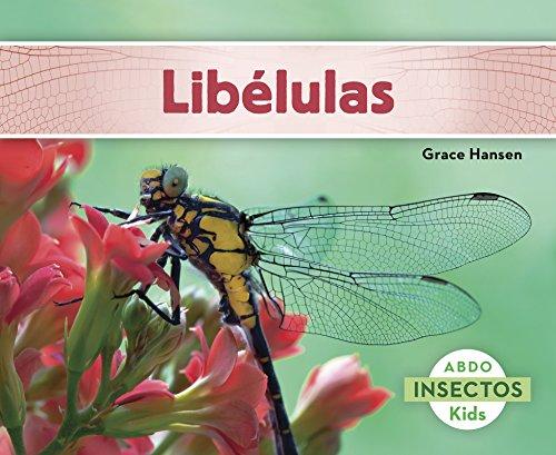 Descargar Libro Libaelulas Grace Hansen